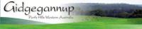 Gidgegannup Vet Logo