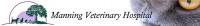 Manning Vet Logo