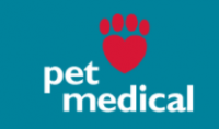 Pet Medical Logo