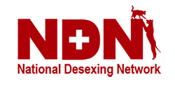 National Desexing Network Logo